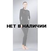 Рубашка с длинным рукавомом GUAHOO Health Warm 651S-BK