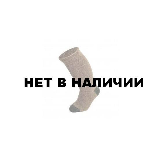 Термоноски детские NORVEG Thermo+ цвет коричневый 9THS-018