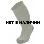Термоноски детские NORVEG Thermo+ цвет зеленый 9THS-015