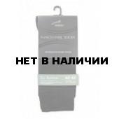 Термоноски мужские NORVEG Functional Socks Bio Bamboo цвет черный 1FBB-002