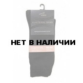 Термоноски мужские NORVEG Functional Socks Elegance Silk цвет черный 1FES-002
