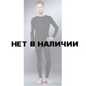 Рубашка с длинным рукавомом GUAHOO Everyday Mid-Weight 260S-DGY