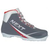Ботинки лыжные NNN SPINE Next (синт.) 156