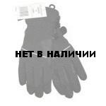 Перчатки женские спортивные 2386А (черные)