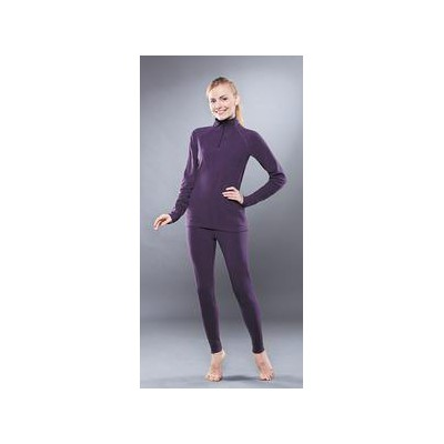 Рубашка с длинным рукавомом GUAHOO Fleece Basic 701 S/DVT
