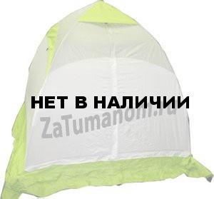 Палатка рыбака Малек (п/автомат)
