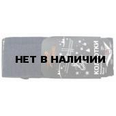 Термоколготки детские NORVEG Multifunctional цвет голубой меланж (джинс) 11MU-038