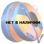Санки-ватрушки тюбинг Барс Стандарт большой d-0,95м