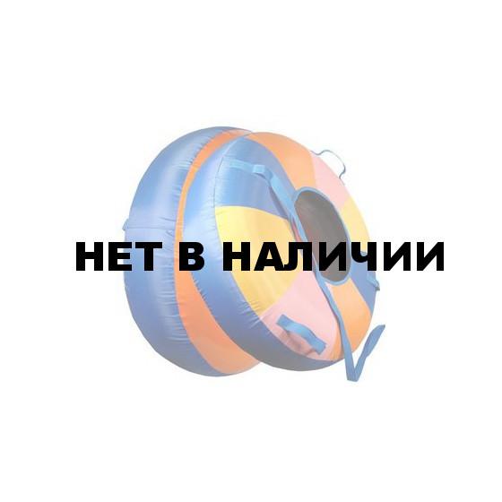 Санки-ватрушки Барс Стандарт большой d-0,95м