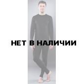 Рубашка с длинным рукавомом GUAHOO Outdoor Heavy 360-S/BK