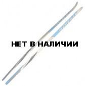 Беговые лыжи SORSU FUSION wax 150-170 серый 150