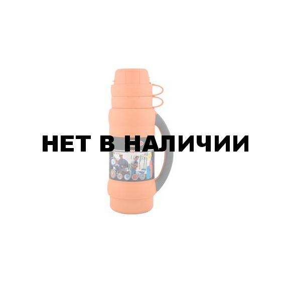 Термос пластиковый Thermos Originals 34-50 OrangeW/extra cup (502094)