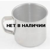 Кружка СЛЕДОПЫТ нержавейка (d8см), 350мл