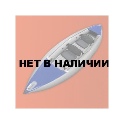 Байдарка Хатанга-2