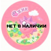 Мяч для плейграунда Смешарики SMPG 102 ЁЖИК размер 7