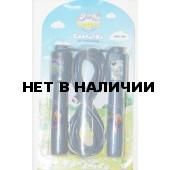 Скакалка Смешарики со счетчиком оборотов Карыч SMFI 103