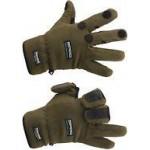 Перчатки SPRO Flees с открытыми пальцами (007083)