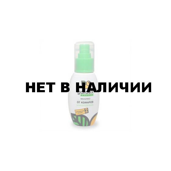 Молочко Gardex Natural от комаров на натуральной основе 75мл (0137)