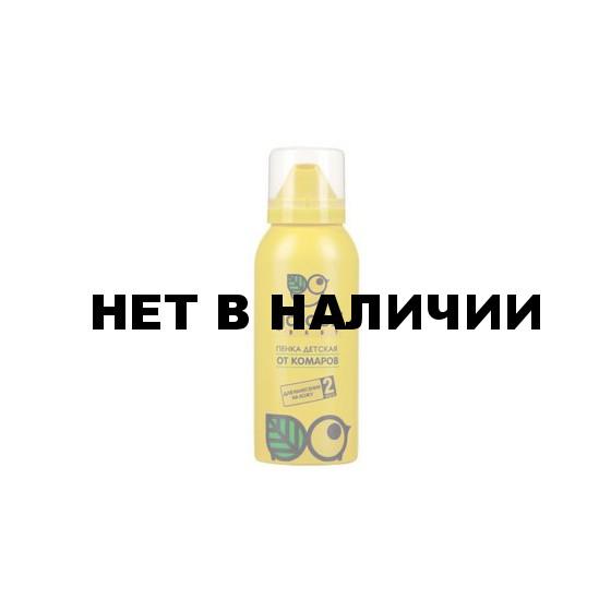 Пенка детская Gardex Baby от комаров 75мл (0139)
