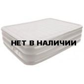 Надувная кровать Relax high raised air bed With Memory Foam со встр. эл. Насосом JL027118NG