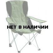 Кресло Woodland Comfort, складное, кемпинговое, 54 x 54 x 98 см (сталь) CK-100