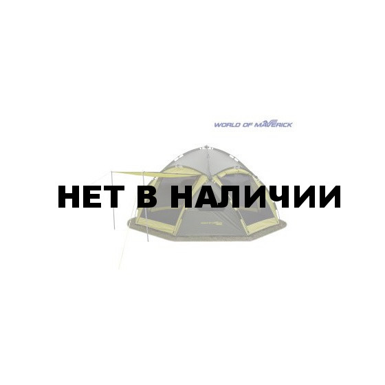 Тент шатер Maverick Cosmos 400 (шестиместный)