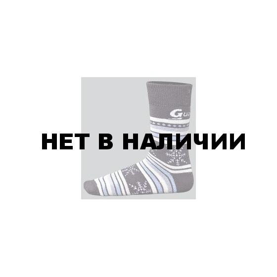 Термоноски GUAHOO Everyday Heavy 51-0421 CW/BL/SF
