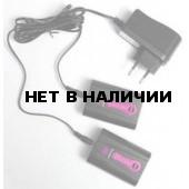 Комплект литиевых аккумуляторов и зарядного устройства CP951