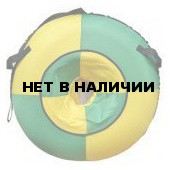 Санки-ватрушки тюбинг SnowDream Base Maxi 100