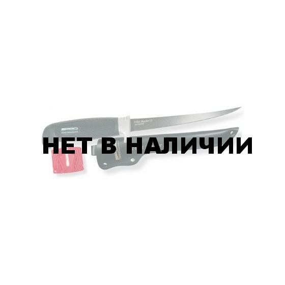 Нож филейный SPRO Fillet Master 23 см