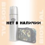 Термос Biostal NBP-1000 B 1.0л Охота