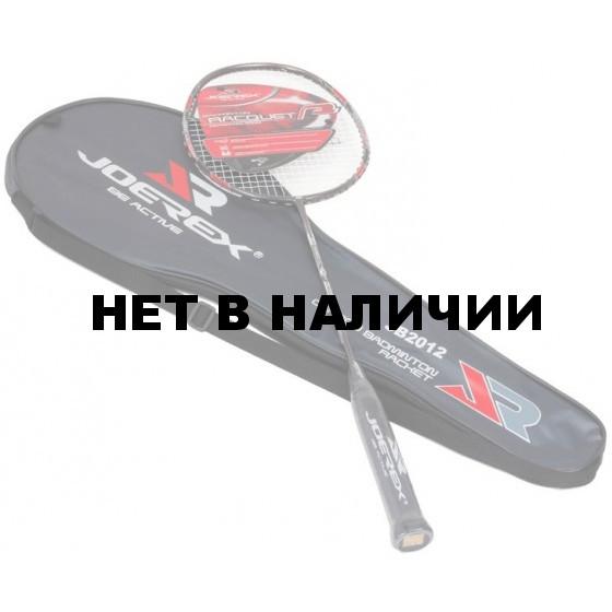 Ракетка для бадминтона Joerex JB2012 профессиональная