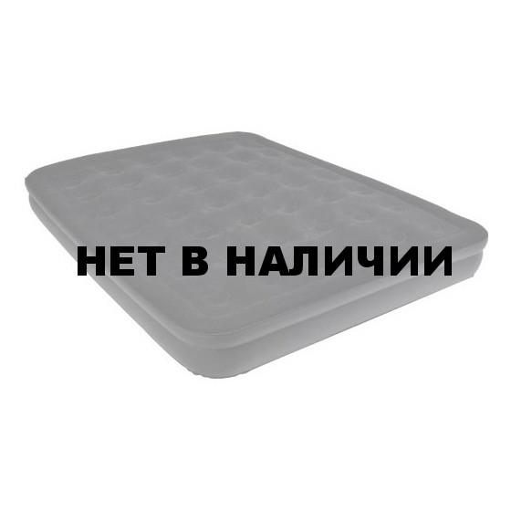 Надувная кровать RELAX HIGH RAISED AIR BED QUEEN JL027277NG + эл. насос 203x157x38