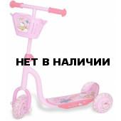 Самокат трехколесный HELLO KITTY HС1003-KC
