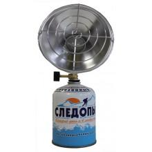 Обогреватель газовый портативный Следопыт Орион PF-GHP-S02