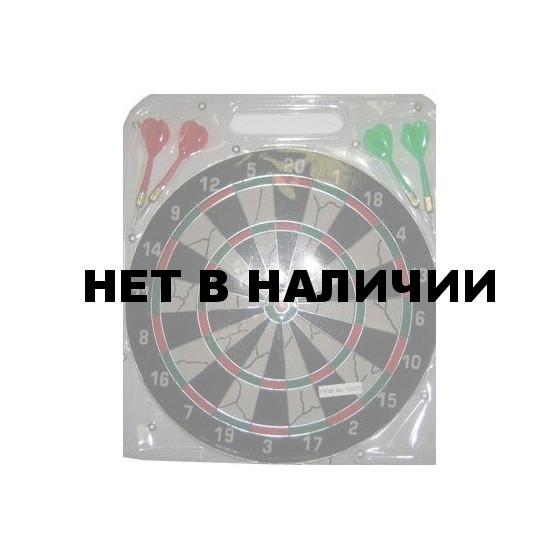 Мишень для дартса 12 12023
