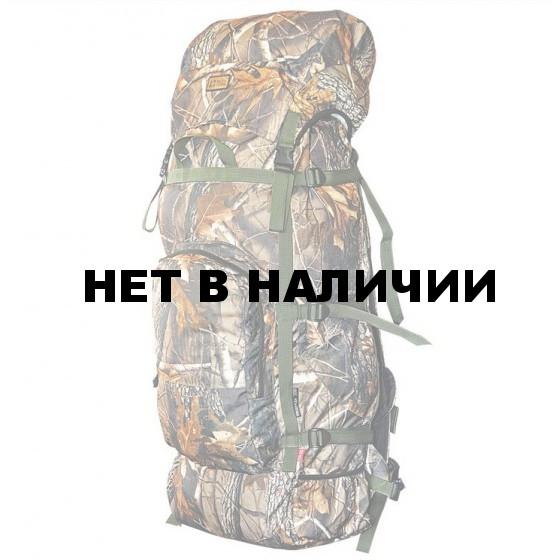 Рюкзак Nova Tour Медведь 80 КМ