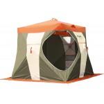 Палатка рыбака Нельма-Куб 2