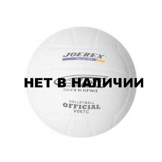 Мяч волейбольный JOEREX №5 VO67C