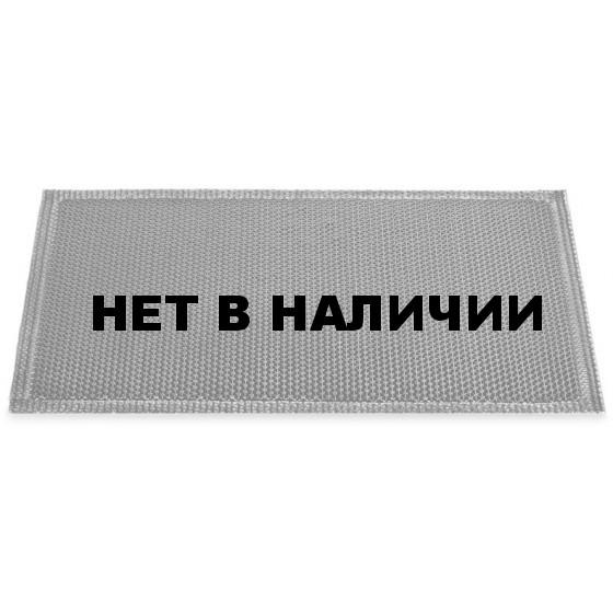 Коврик Helex S&Z пластиковый 80х120 см.,черный, D033 (SZ80120)