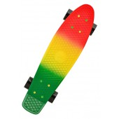Скейтборд Tricolor 22 1/6 TSL-401M