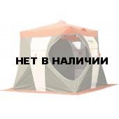 Палатка рыбака Нельма-Куб 1