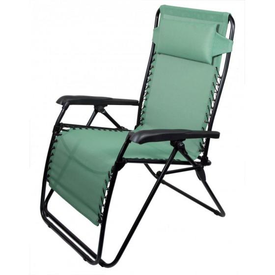 Кресло - шезлонг TREK PLANET FC630-68080