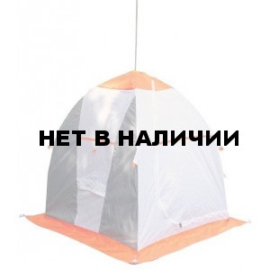Палатка рыбака Нельма 1 (автомат)
