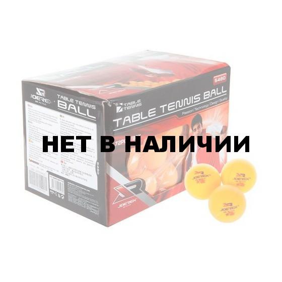 Мячи для настольного тенниса Joerex 5473 упаковка 72 шт.