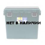 Ящик для зимней рыбалки односекционный Тонар Helios-M