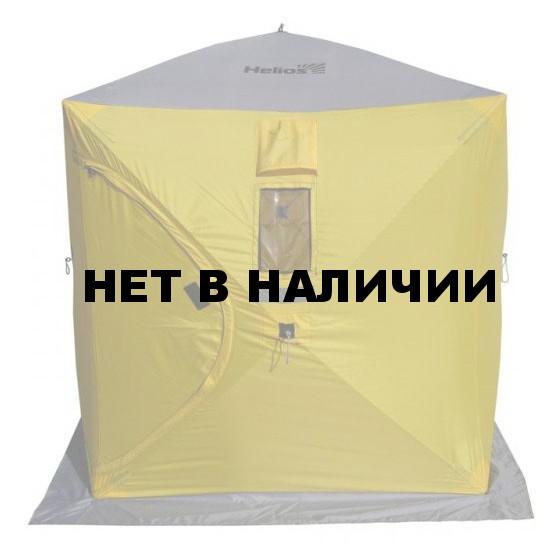 Палатка для зимней рыбалки Helios 1.5x1.5