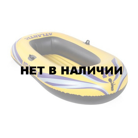 Лодка надувная Atlantic Boat 300 SET (весла+насос) JL007230-1NPF