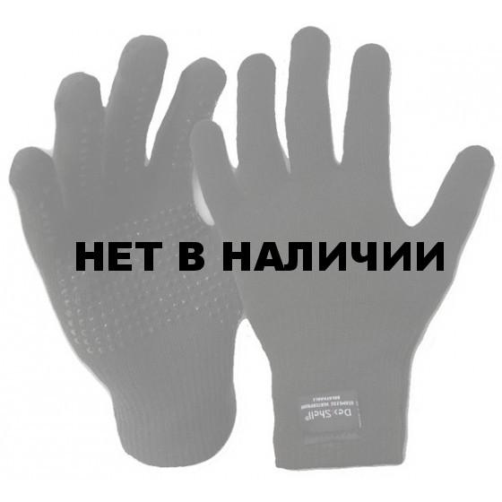 Перчатки водонепроницаемые Dexshell TouchFit DG 328 черные