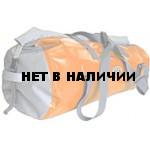 Гермосумка Stream 45 л оранжевая